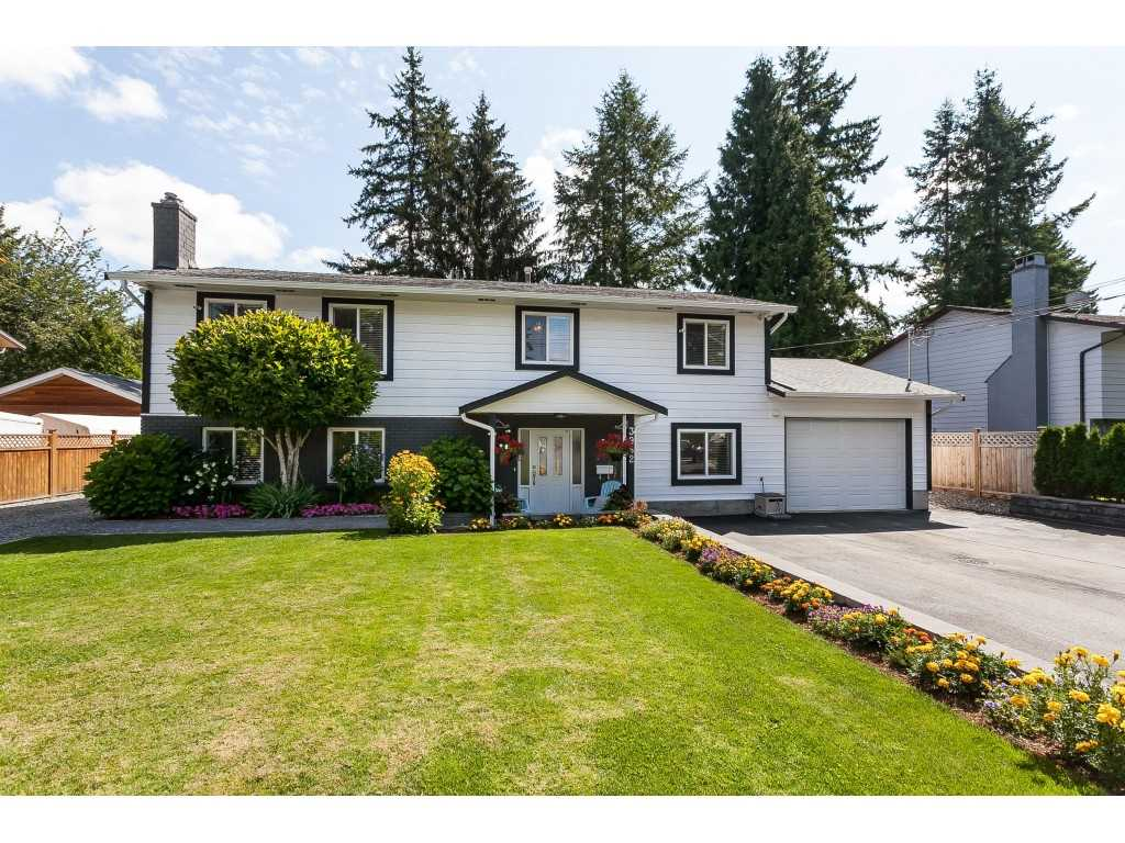 FEATURED LISTING: 3952 205B Street Langley