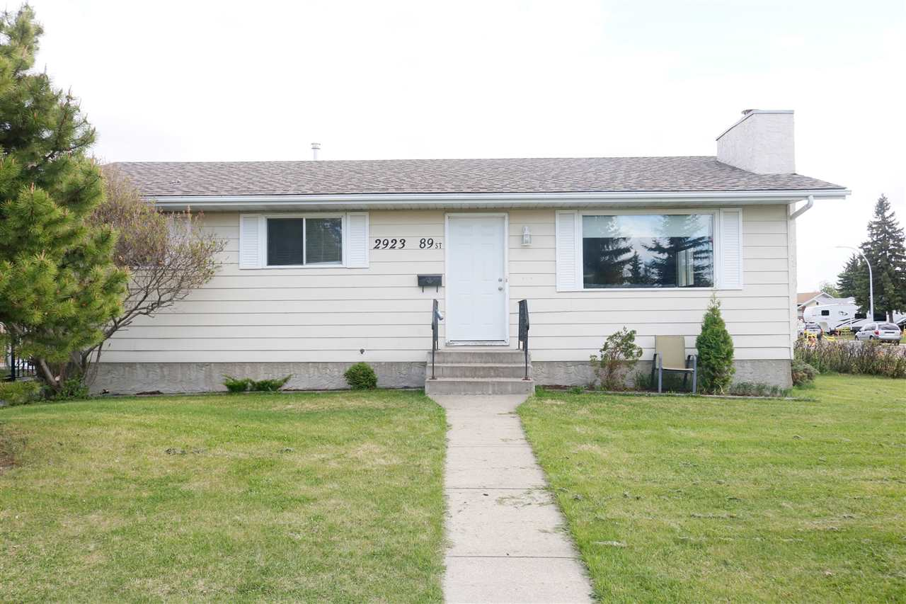 FEATURED LISTING: 2923 89 Street Edmonton