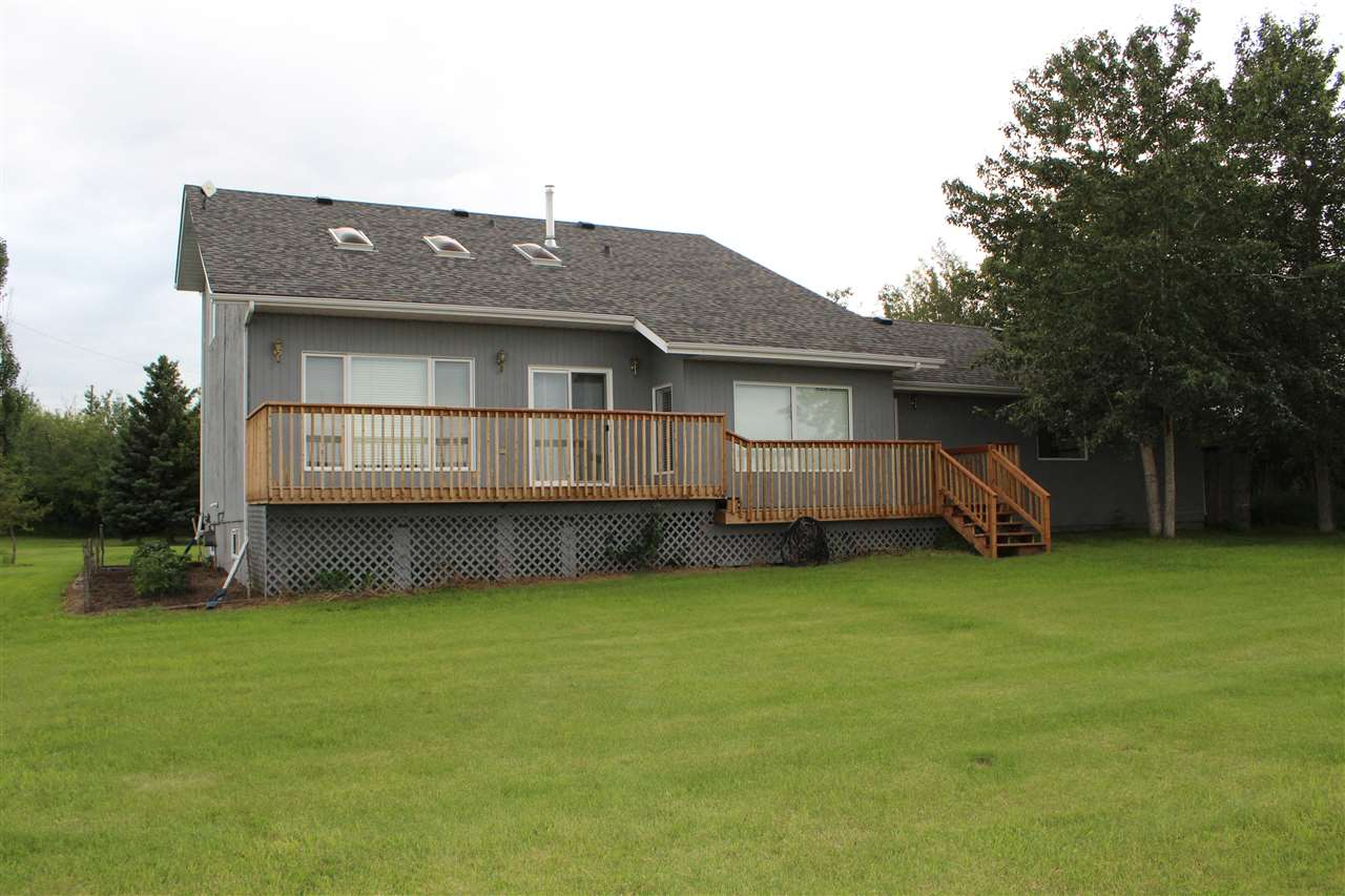 FEATURED LISTING: 57019 RGE RD 230 Rural Sturgeon County