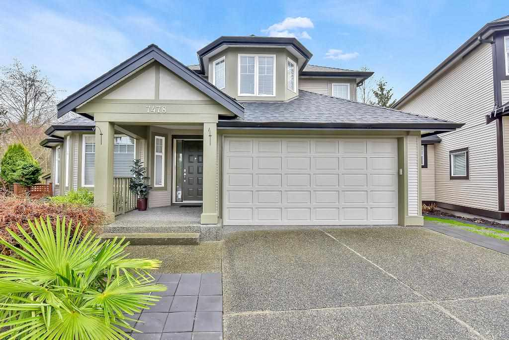 FEATURED LISTING: 7478 146A Street Surrey