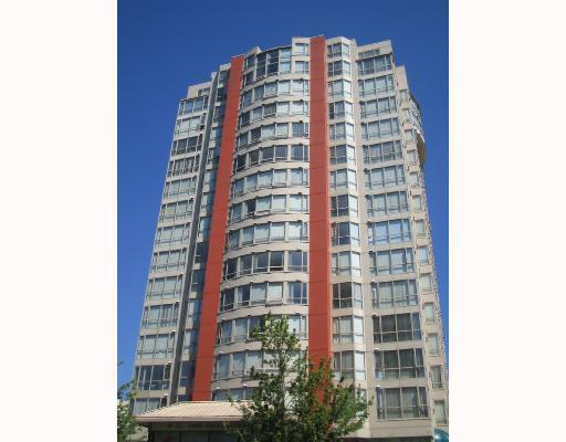 "Main Photo: 506 7995 WESTMINSTER Highway in Richmond: Brighouse Condo for sale in ""THE REGENCY"" : MLS®# V682056"