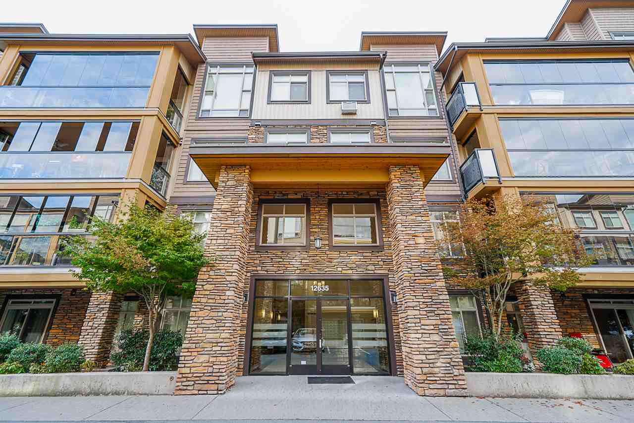 FEATURED LISTING: 118 - 12635 190A Street Pitt Meadows