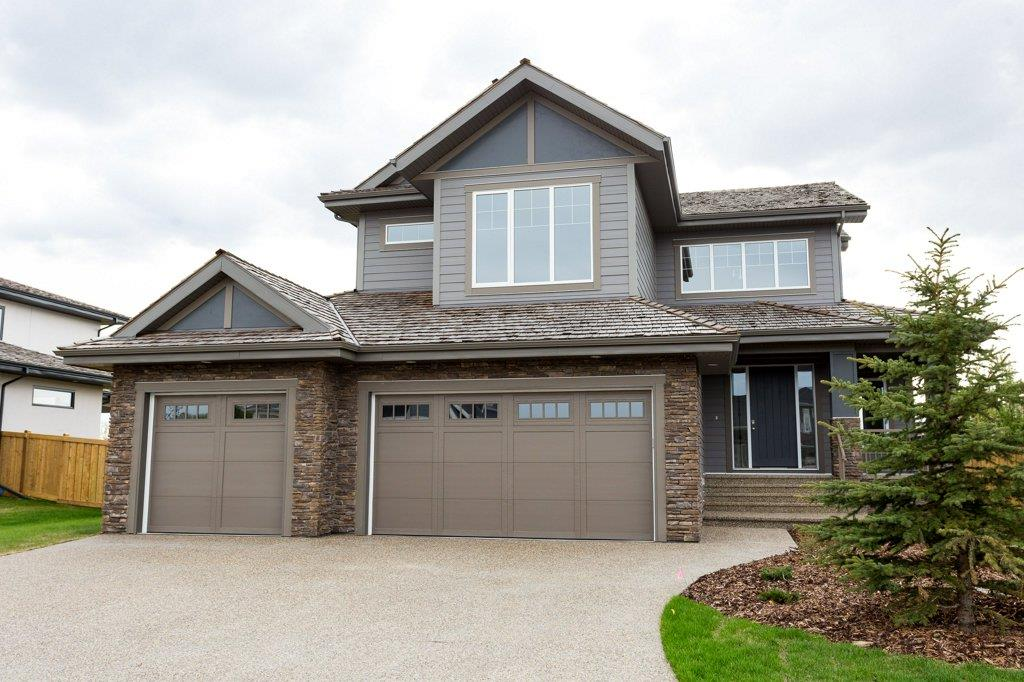 FEATURED LISTING: 435 52327 RGE RD 233 Rural Strathcona County