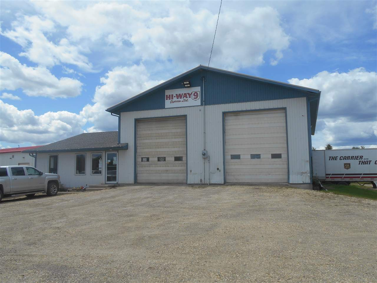 FEATURED LISTING: 5740 50A Street Drayton Valley