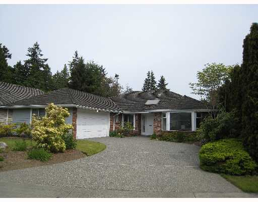 Main Photo: 4817 8A Ave in Tsawwassen: Tsawwassen Central House for sale : MLS®# V650669