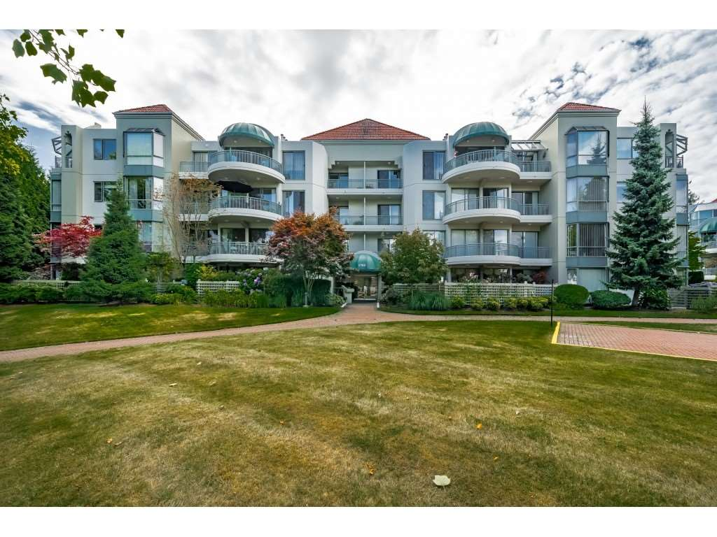 FEATURED LISTING: 201 1705 MARTIN Drive Surrey