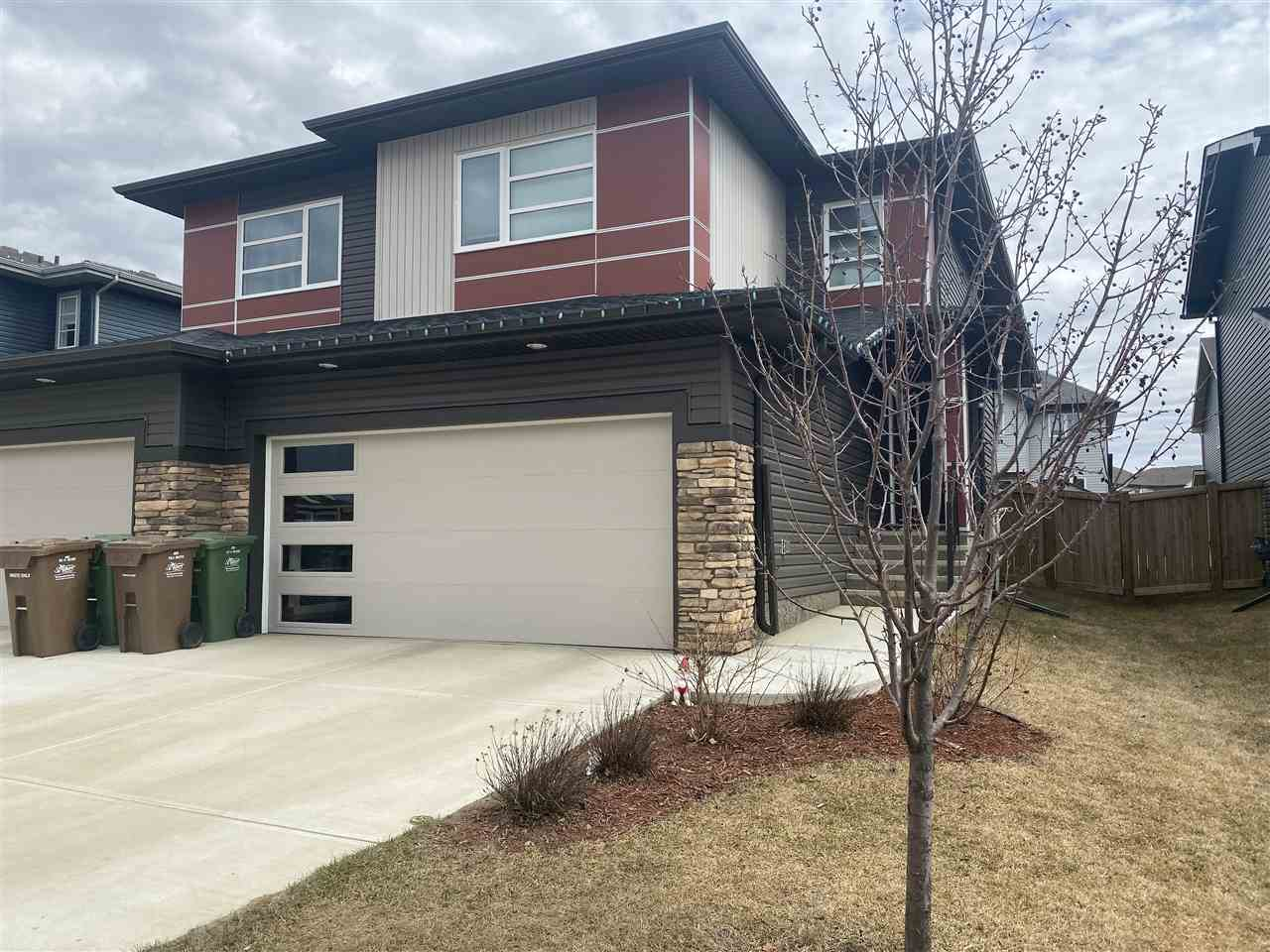 FEATURED LISTING: 37 ROBERGE Close St. Albert