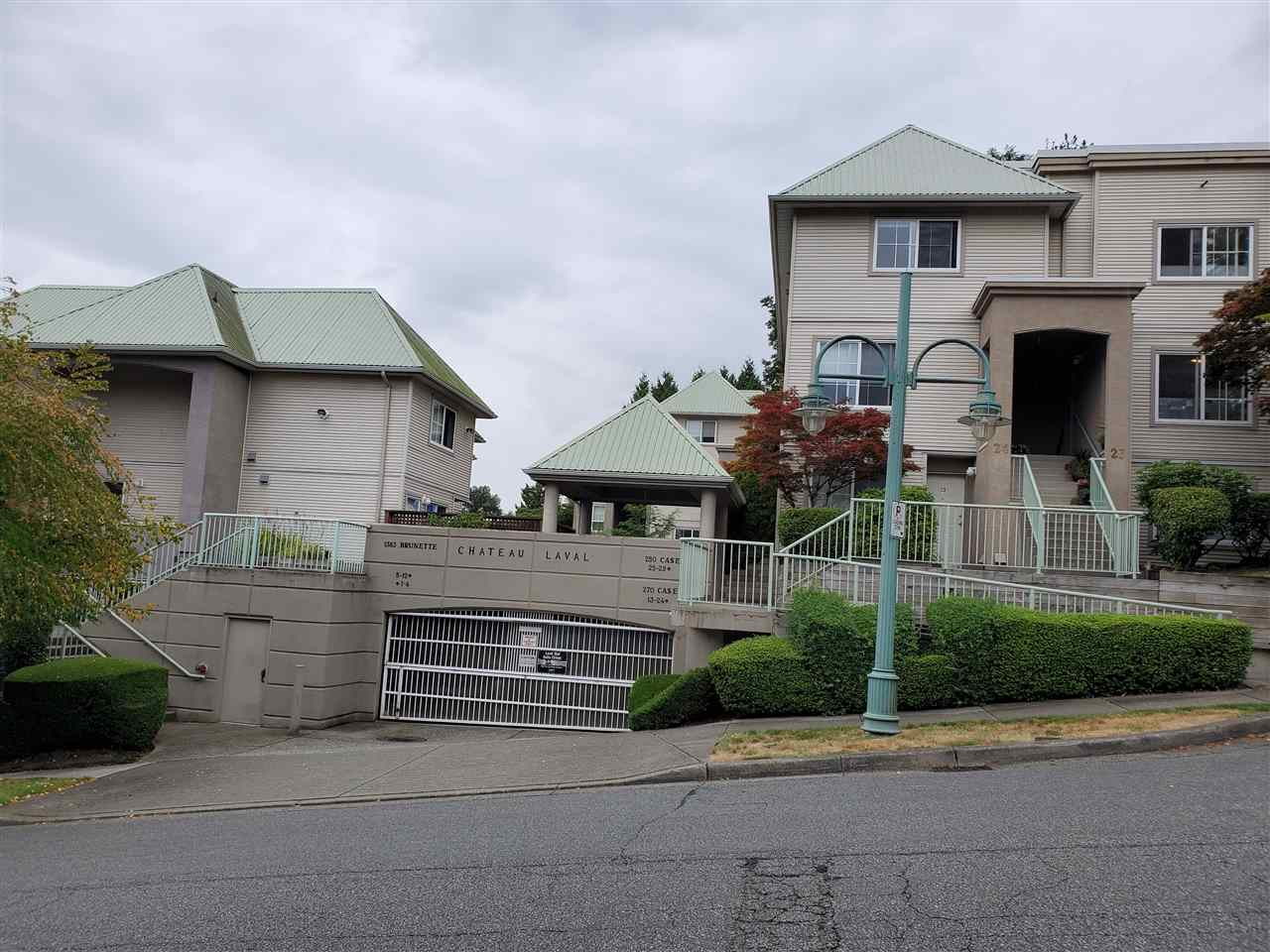 FEATURED LISTING: 25 - 250 CASEY Street Coquitlam
