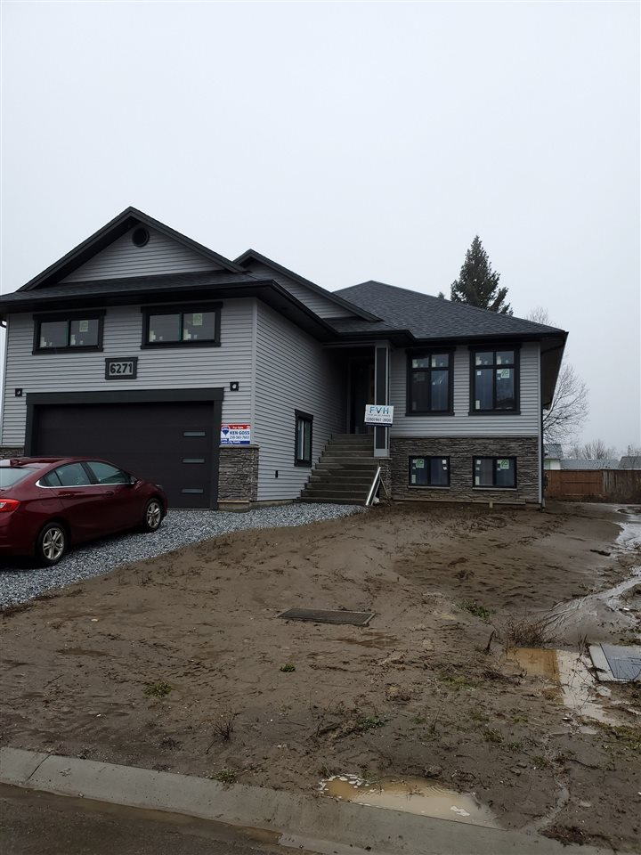 FEATURED LISTING: 6271 ORBIN Place Prince George