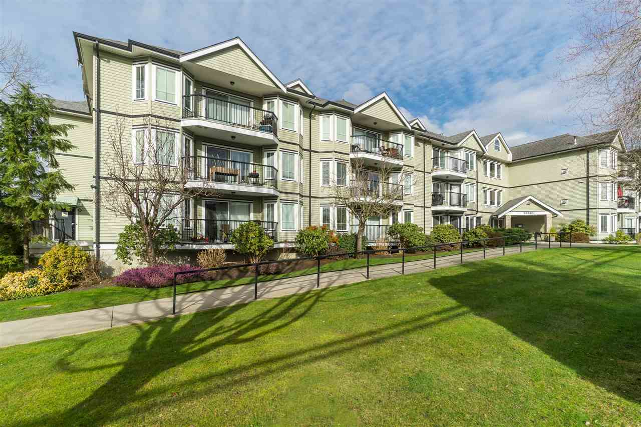 FEATURED LISTING: 108 20881 56 Avenue Langley