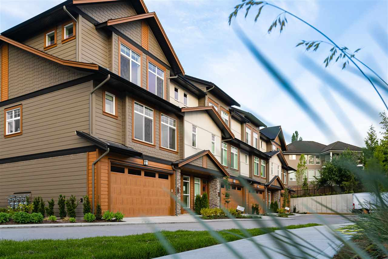 FEATURED LISTING: 41 - 17033 FRASER Highway Surrey