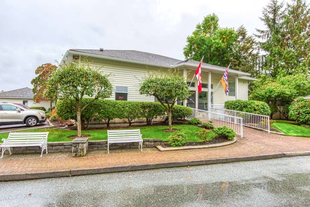 FEATURED LISTING: 111 - 7156 121 Street Surrey