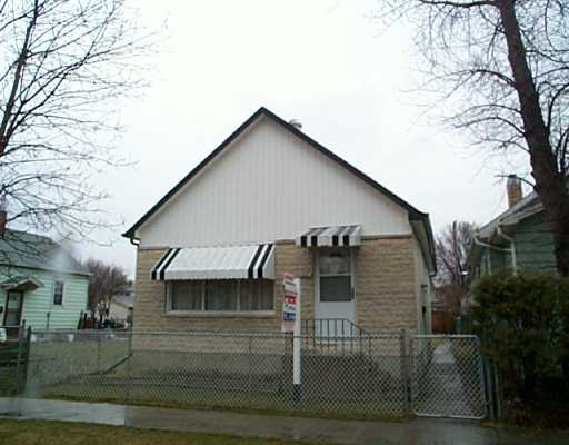 FEATURED LISTING: 1025 ABERDEEN Avenue Winnipeg