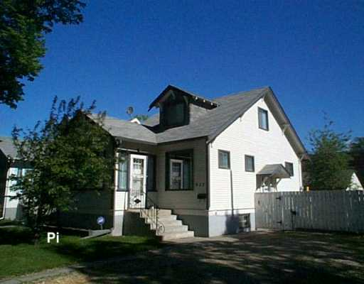 FEATURED LISTING: 517 WILLIAM NEWTON Avenue Winnipeg