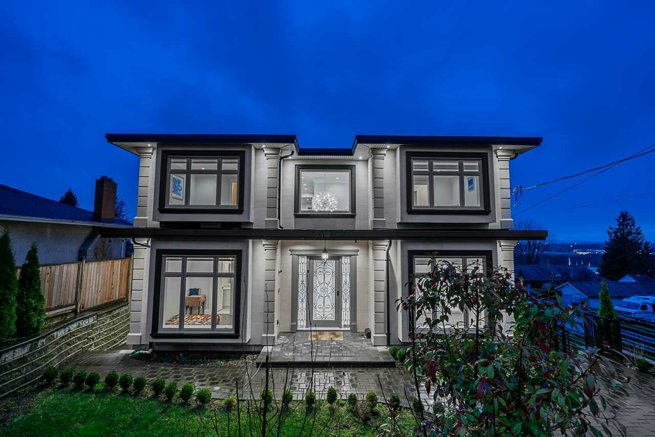 FEATURED LISTING: 5410 PATRICK Street Burnaby
