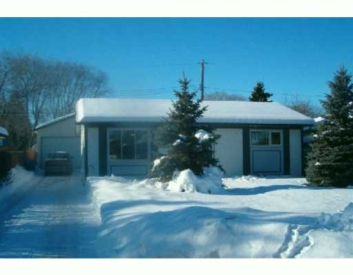 FEATURED LISTING: 6 ASHWORTH Street Winnipeg