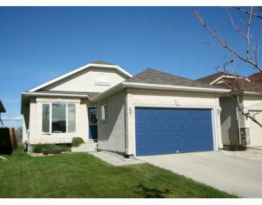 Main Photo: 15 Linmar Way in Winnipeg: Residential for sale : MLS® # 2617106
