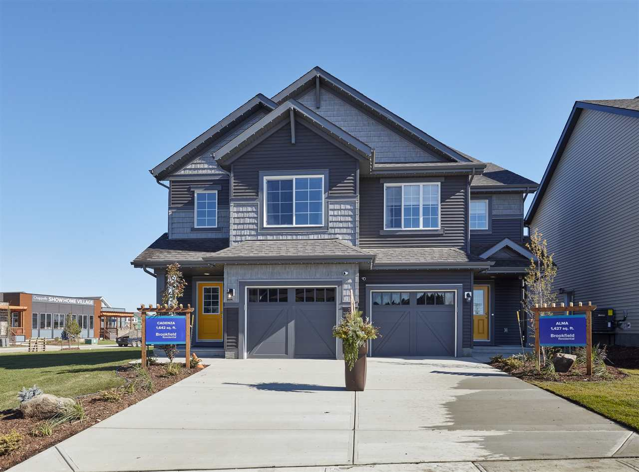 FEATURED LISTING: 3809 CHRUSTAWKA Place Edmonton
