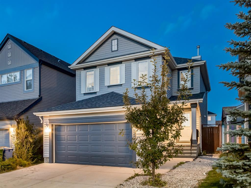 FEATURED LISTING: 1555 COPPERFIELD Boulevard Southeast Calgary