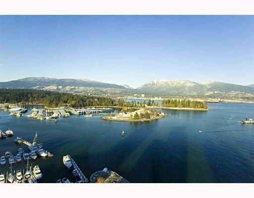 FEATURED LISTING: 2502 - 1281 Cordova West Vancouver