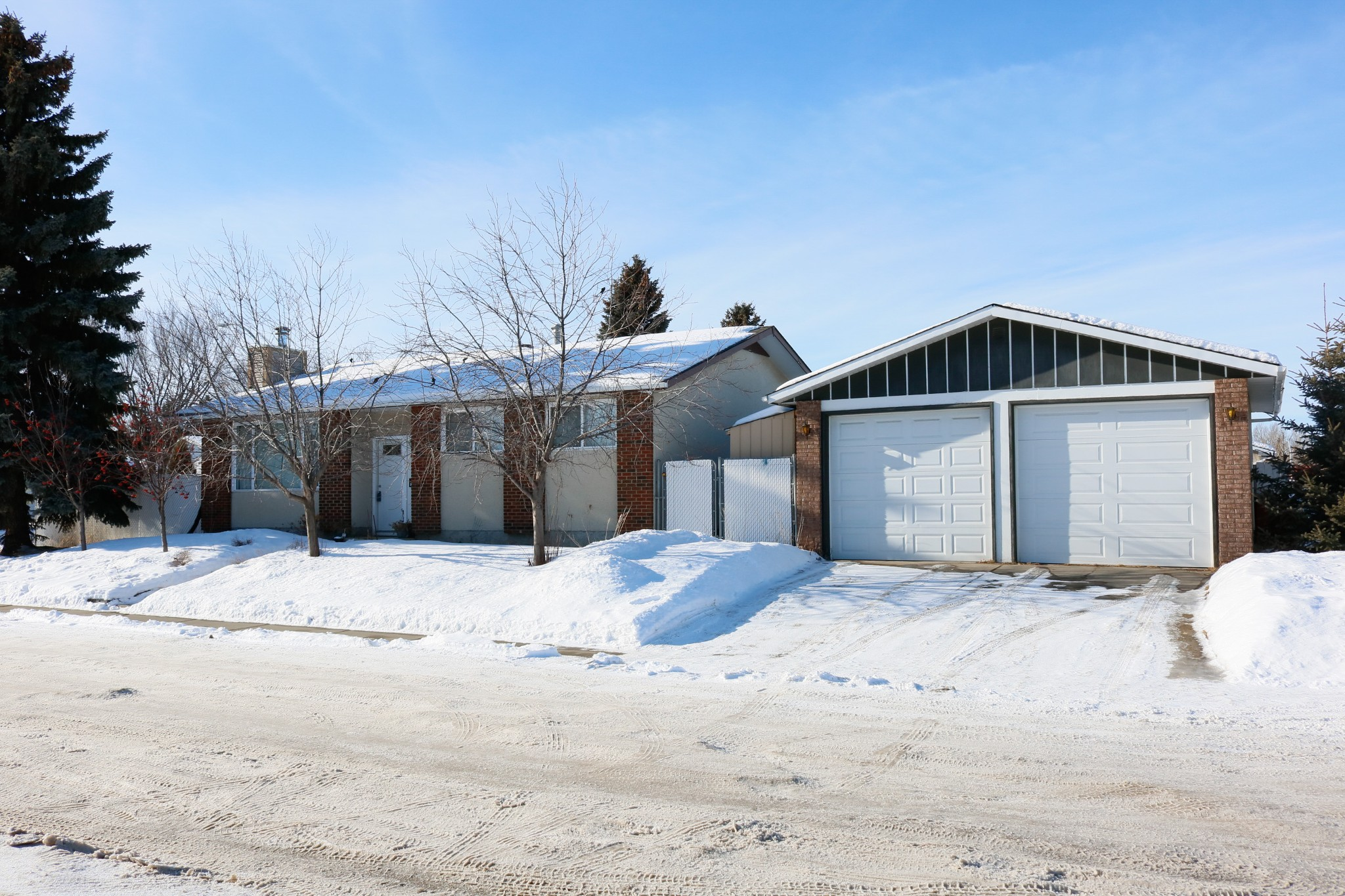 FEATURED LISTING: 14504 117 Street Northwest Edmonton