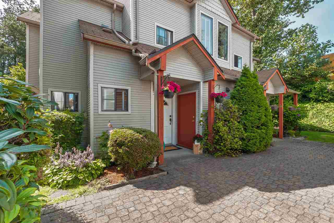 FEATURED LISTING: 6 - 98 BEGIN Street Coquitlam