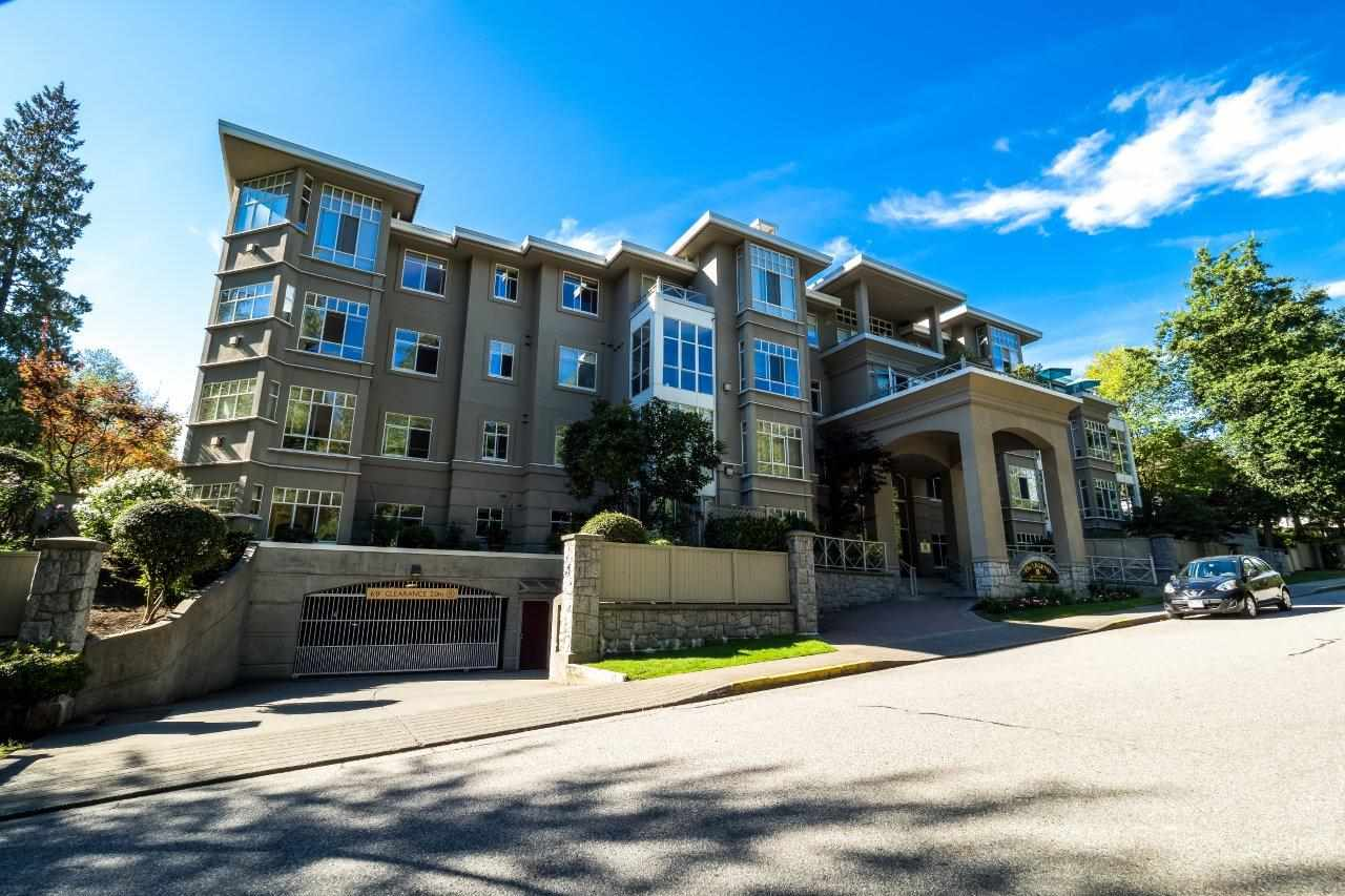 FEATURED LISTING: PH-G - 630 ROCHE POINT Drive North Vancouver