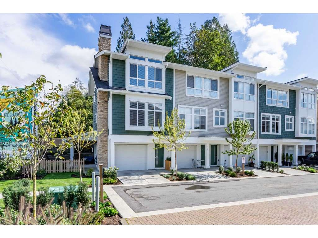FEATURED LISTING: 14 - 24108 104 Avenue Maple Ridge