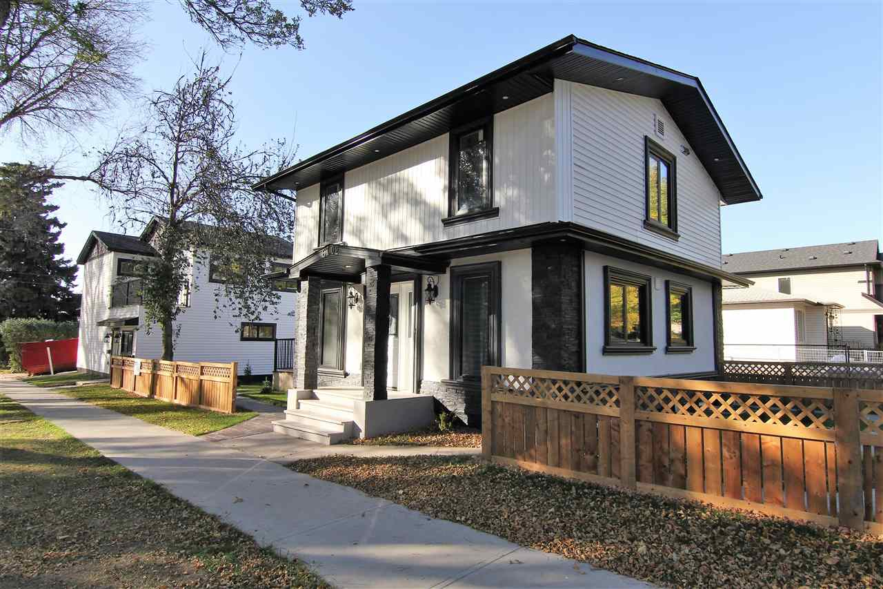 FEATURED LISTING: 6702 106 Street Edmonton