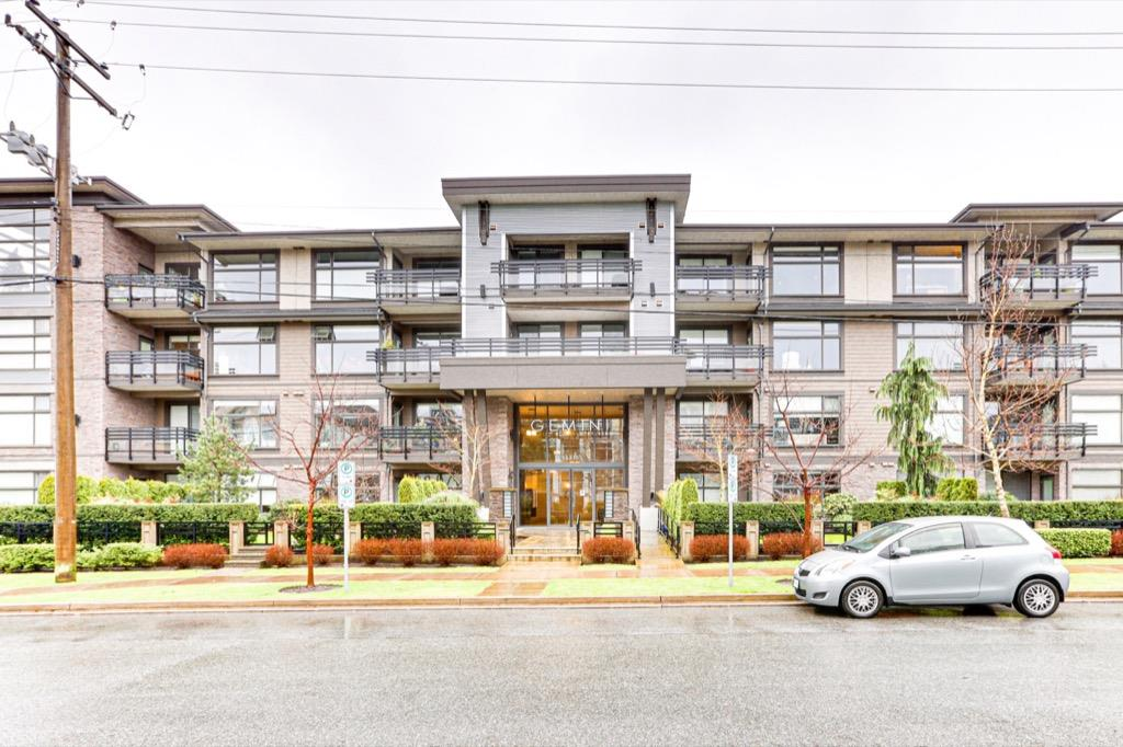 FEATURED LISTING: 109 - 15310 17A Avenue Surrey