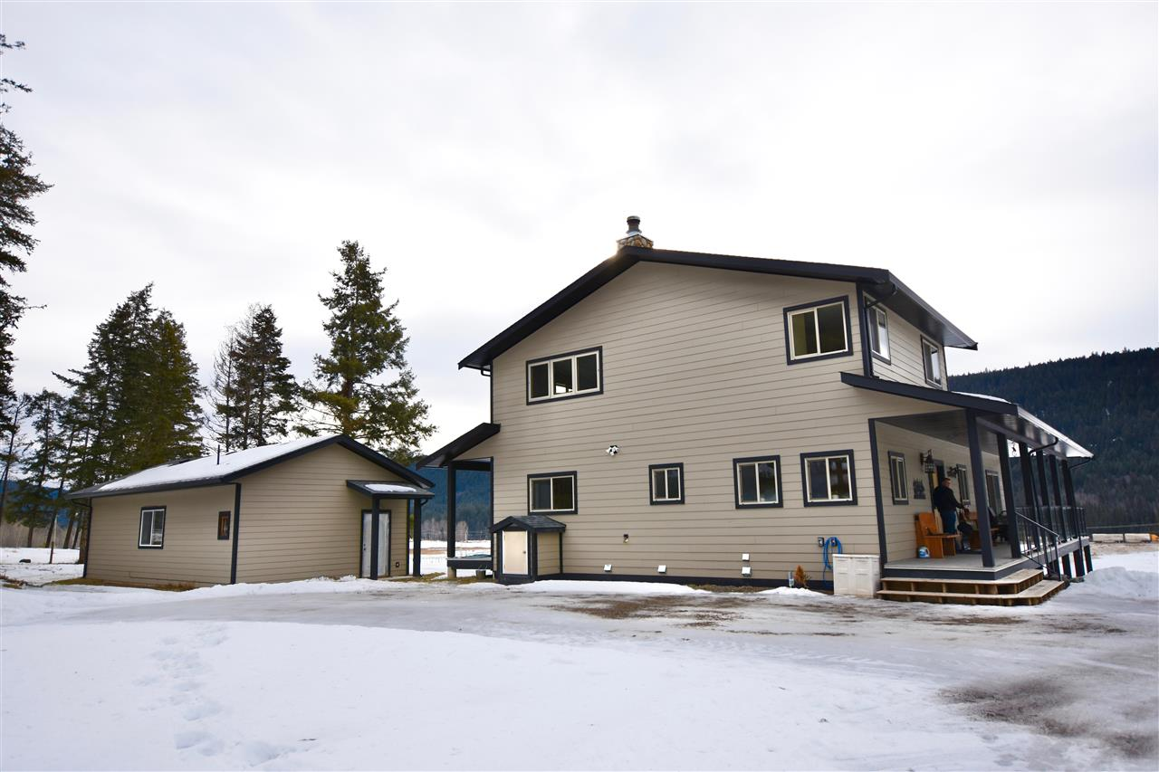FEATURED LISTING: 5008 CARIBOO 97 Highway North Williams Lake