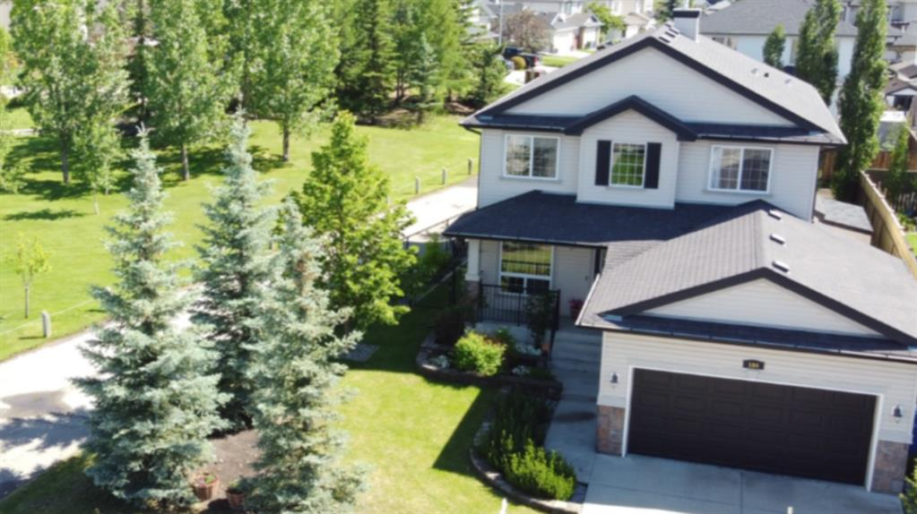 FEATURED LISTING: 104 SPRINGMERE Road Chestermere
