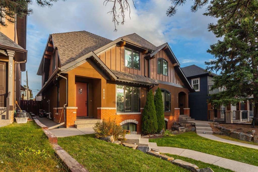 FEATURED LISTING: 4118 19 Street Southwest Calgary