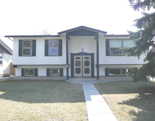 Main Photo: 43 RUSSENHOLT Street in WINNIPEG: Westwood / Crestview Residential for sale (West Winnipeg)  : MLS®# 2806810