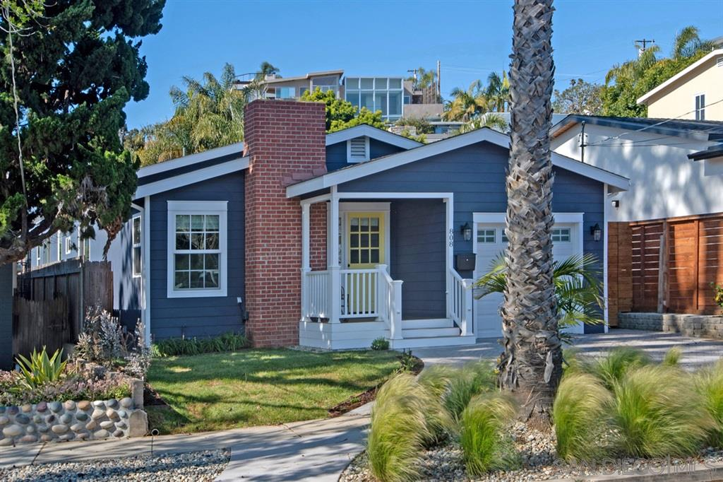FEATURED LISTING: 808 Forward Street La Jolla