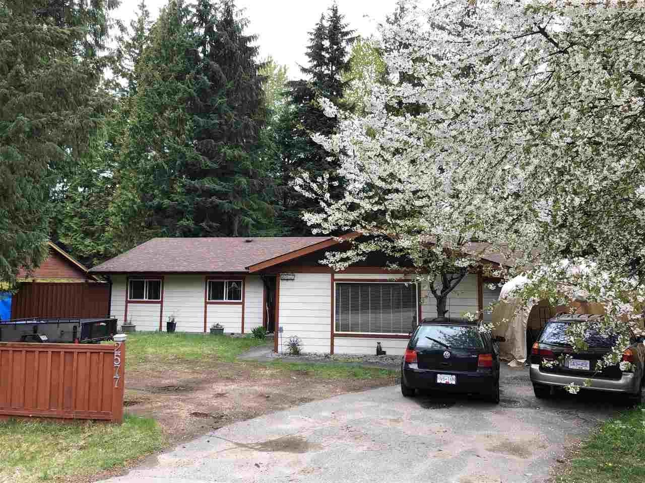 FEATURED LISTING: 2577 THE Boulevard Squamish