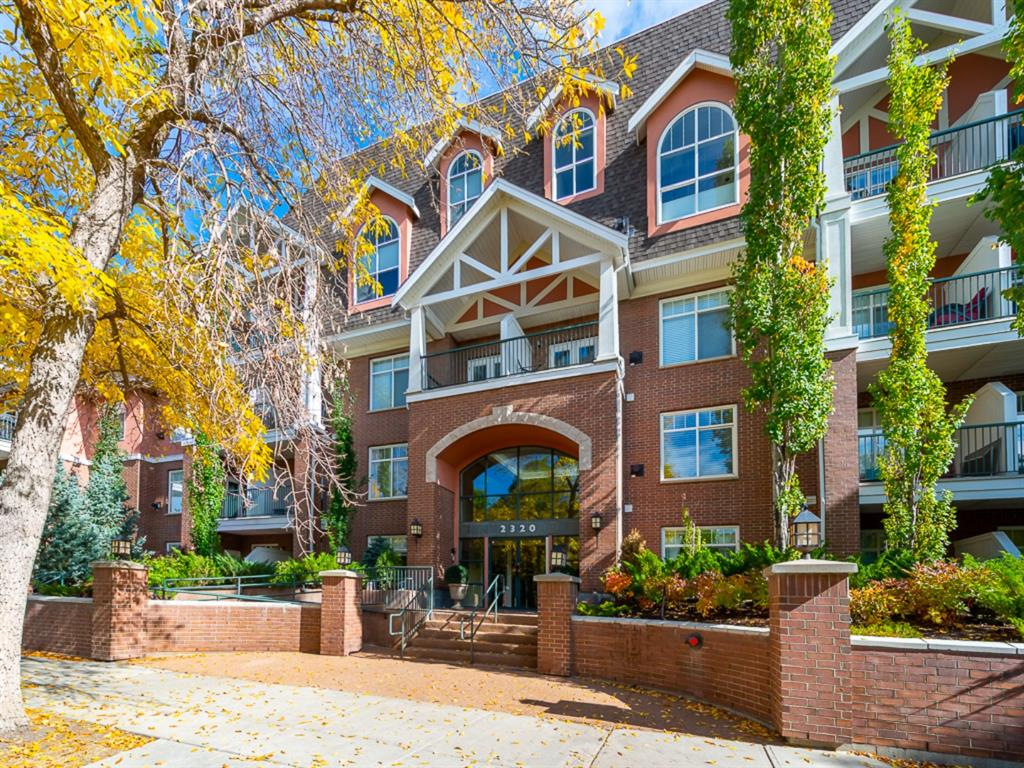FEATURED LISTING: 308 - 2320 Erlton Street Southwest Calgary