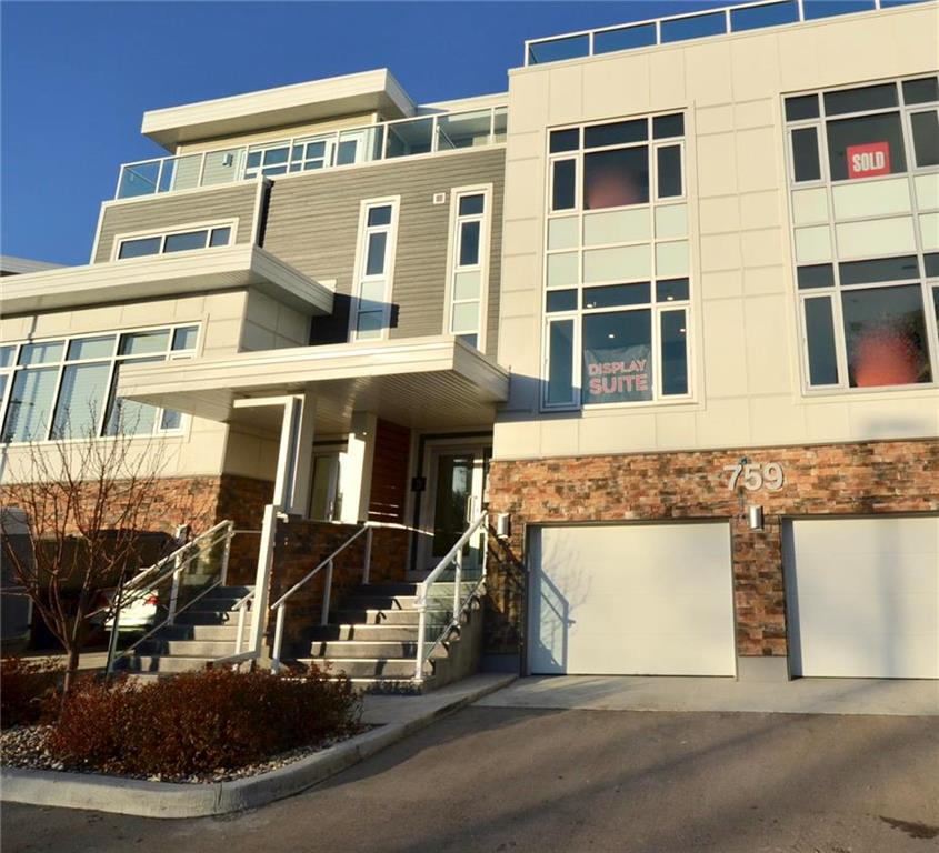 FEATURED LISTING: 3 - 759 North Drive Winnipeg