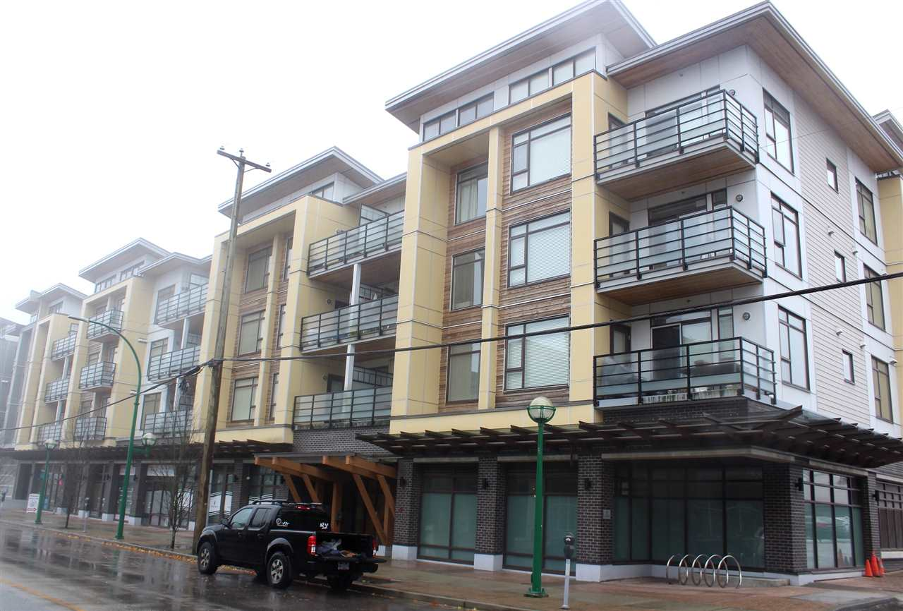 FEATURED LISTING: PH22 - 5248 GRIMMER Street Burnaby
