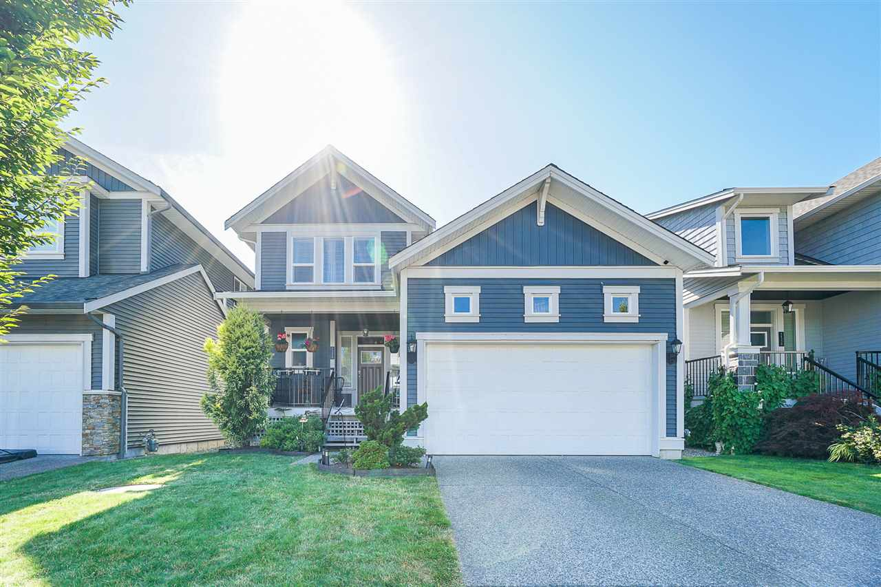 FEATURED LISTING: 11315 244 Street Maple Ridge
