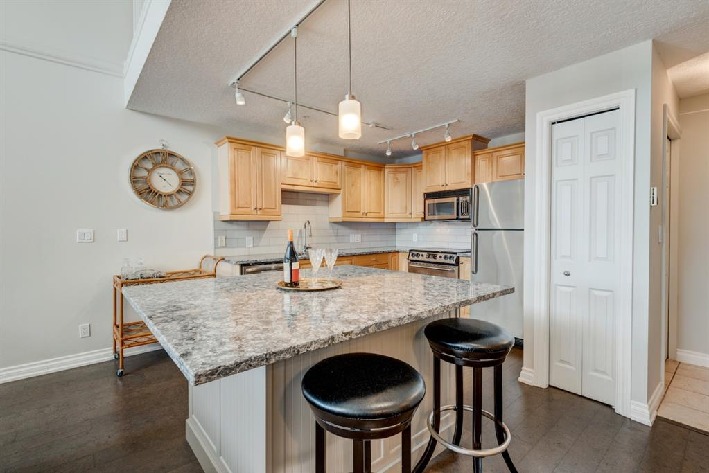 FEATURED LISTING: 408 - 630 10 Street Northwest Calgary