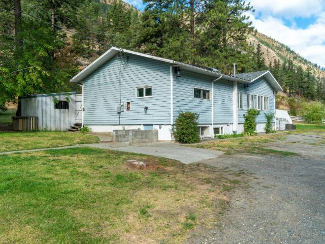 FEATURED LISTING: 503 HUNT ROAD Lillooet