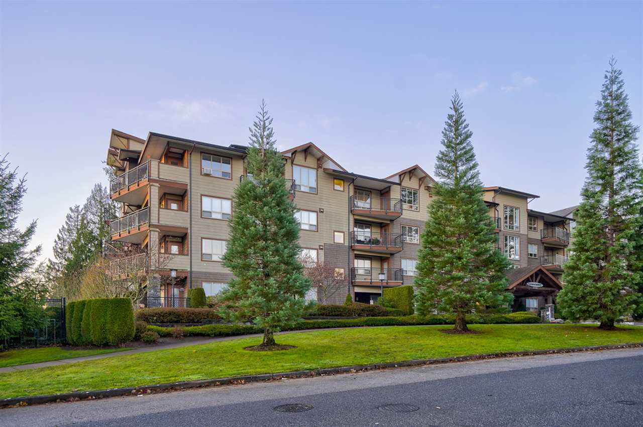 FEATURED LISTING: 403 - 16068 83 Avenue Surrey