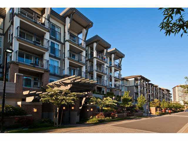 FEATURED LISTING: 407 - 4799 BRENTWOOD Drive Burnaby