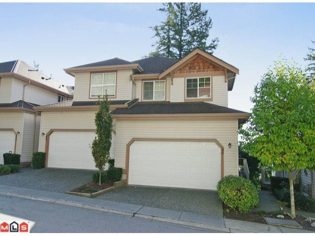 "Main Photo: # 86 35287 OLD YALE RD in Abbotsford: Abbotsford East Condo for sale in ""The Falls"" : MLS®# F1126338"
