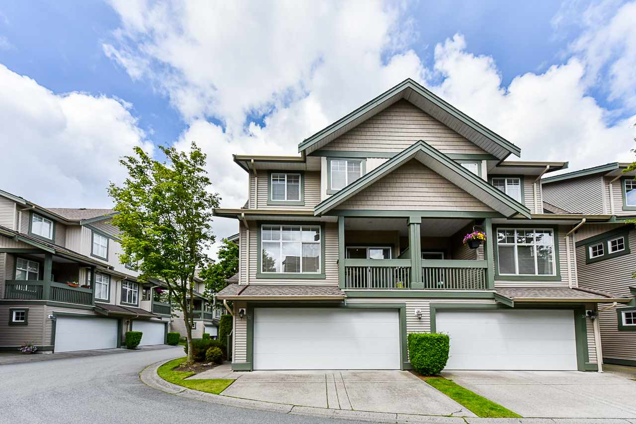 FEATURED LISTING: 40 - 6050 166 Street Surrey