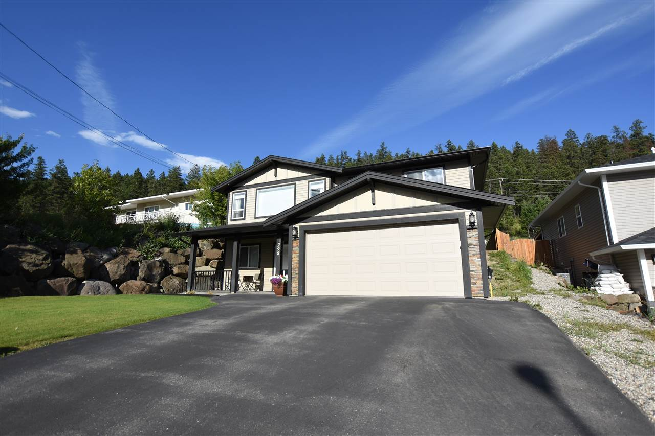 FEATURED LISTING: 298 CENTENNIAL Drive Williams Lake