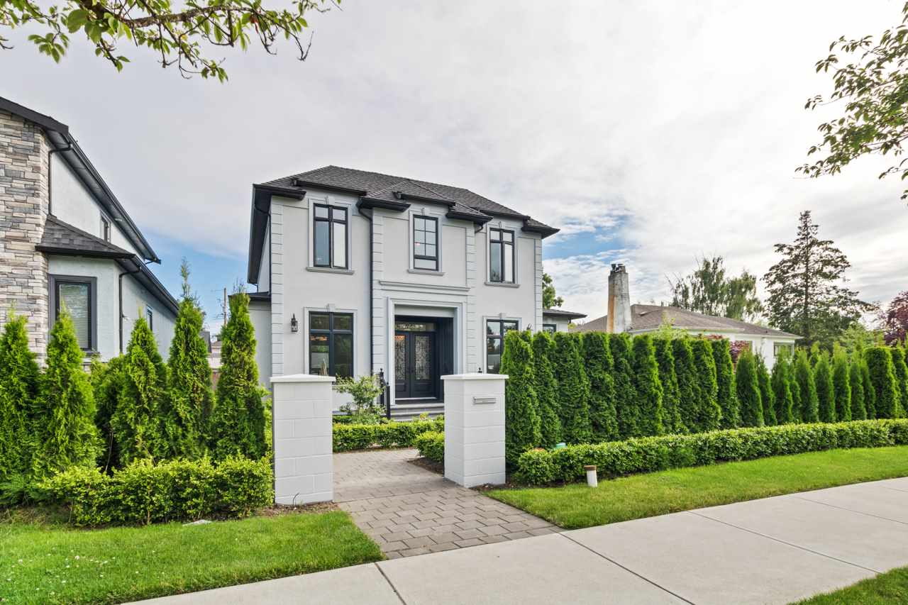 FEATURED LISTING: 2580 16TH Avenue West Vancouver