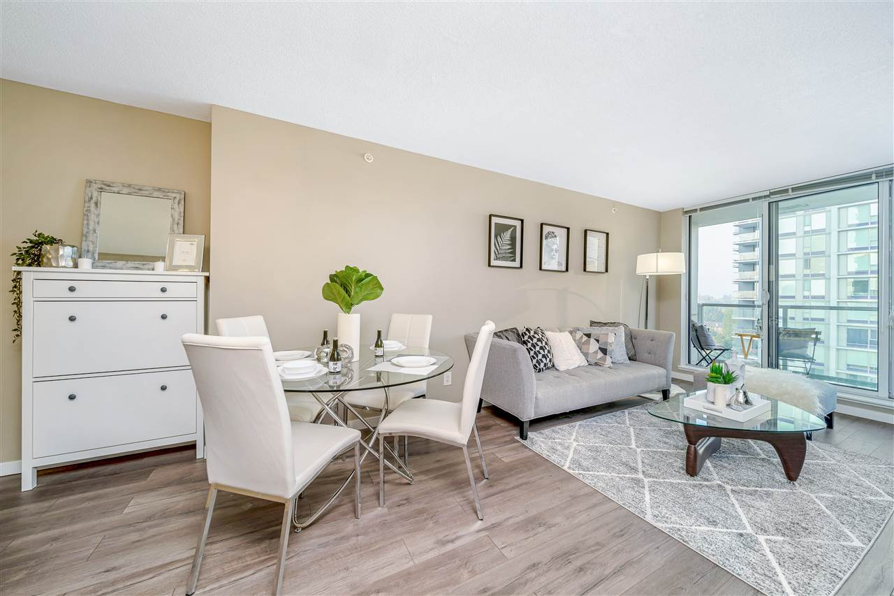 FEATURED LISTING: 1709 - 13688 100 Avenue Surrey