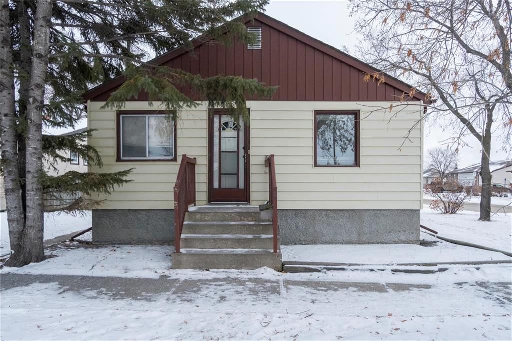 FEATURED LISTING: 850 Barry Avenue Winnipeg